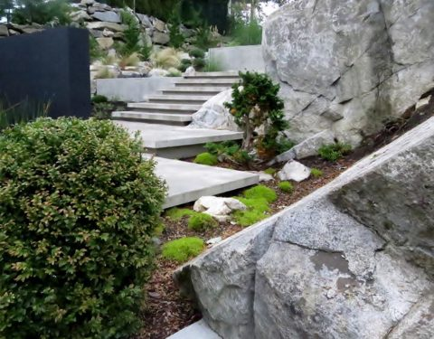 Vancouver Garden Design by Klavdi Kukovic Portfolio 4