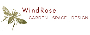 WindRose Garden Space Design