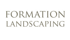 Formation Landscaping